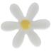Daisy Shank Buttons