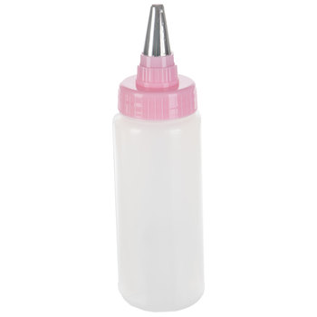 Double-Color Icing Squeeze Bottle