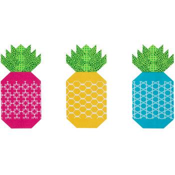 Pineapples Mini Quilt Needle Art Kit