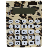 Leopard Print Calculator