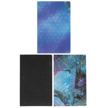 Cosmic Sketchbooks