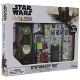 Star Wars The Mandalorian Stationery Kit