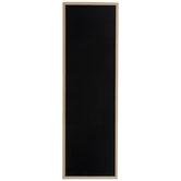 Wood Chalkboard