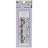 Farmhouse Pens - 5 Piece Set