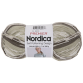 Premier Nordica Self Patterning Yarn