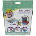 Crayola Bold Colors Glitter Dots