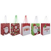 Santa & Friends Gift Bags