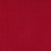 Red & Black Polka Dot Cotton Calico Fabric
