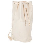 Drawstring Duffel Bag