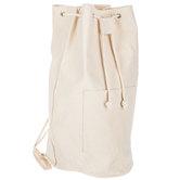 Drawstring Duffel Bag