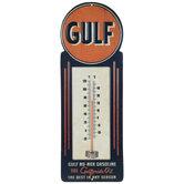 Gulf Metal Thermometer