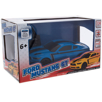 Ford Mustang GT Remote Control Sports Car