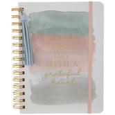 Grateful Heart Tassel Journal