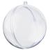 Round Bath Bomb Molds - 2 3/4