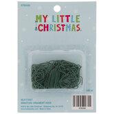 Mini Ornament Hooks