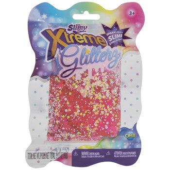 Xtreme Glitterz Slime