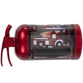 Mini Remote Control Fire Engine