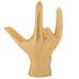 I Love You Sign Language Decor