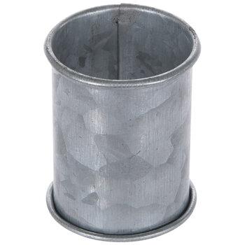 Galvanized Metal Napkin Ring