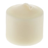 Ivory Votive Candles Value Pack
