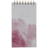Good Ideas Watercolor Notebook