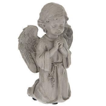 Praying Angel Boy