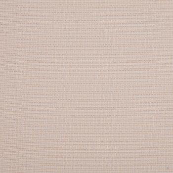 Metallic Cream Tweed Fabric