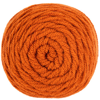 Burnt Pumpkin I Love This Yarn