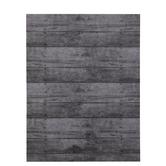 """Dark Gray Wood Scrapbook Paper - 8 1/2"""" x 11"""""""
