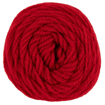 Red Sport Weight I Love This Yarn