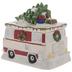 Holiday Motor Home Cookie Jar