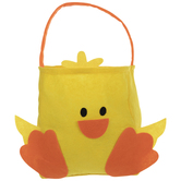 Yellow Chick Bag