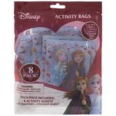 Frozen 2 Activity Bags