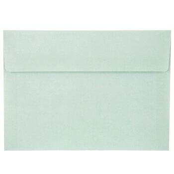 Mint Envelopes - A7