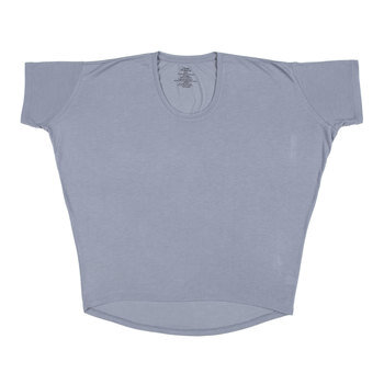 Gray Dolman Adult T-Shirt - Extra Small