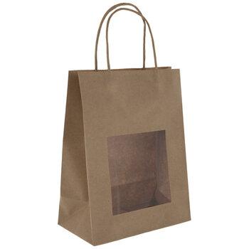 Window Craft Gift Bags