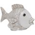 Antique White Fish