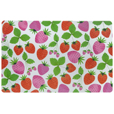 Strawberries Placemat