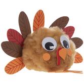 Pom Pom Turkey Craft Kit