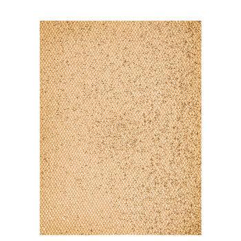 Glitter Mesh Fabric Sheet