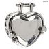 Heart Box Charm