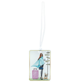 Guidepost Luggage Tag
