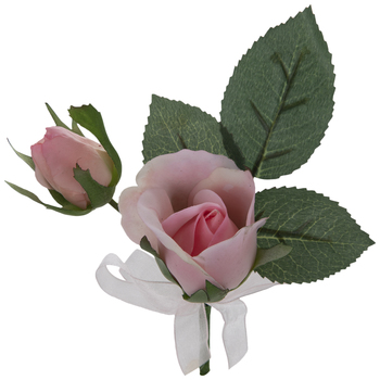 True Touch Rose Corsage