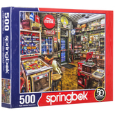 Good Nabor Store Puzzle