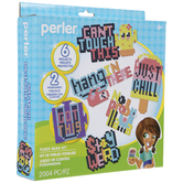 Just Say It Perler Bead Kit
