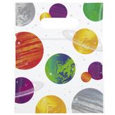 Planets & Stars Zipper Treat Bags