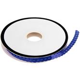 """Royal Blue Slung Sequin Trim - 1/4"""""""