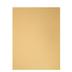 Gold Leaf Metallic Scrapbook Paper - 8 1/2
