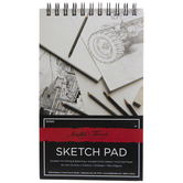 """Master's Touch Sketch Paper Pad - 4"""" x 6"""""""