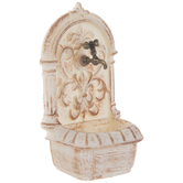 Miniature Ornate Faucet & Basin